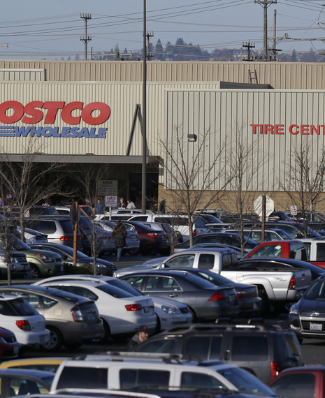 19 people ill in E. coli linked to Costco chicken salad