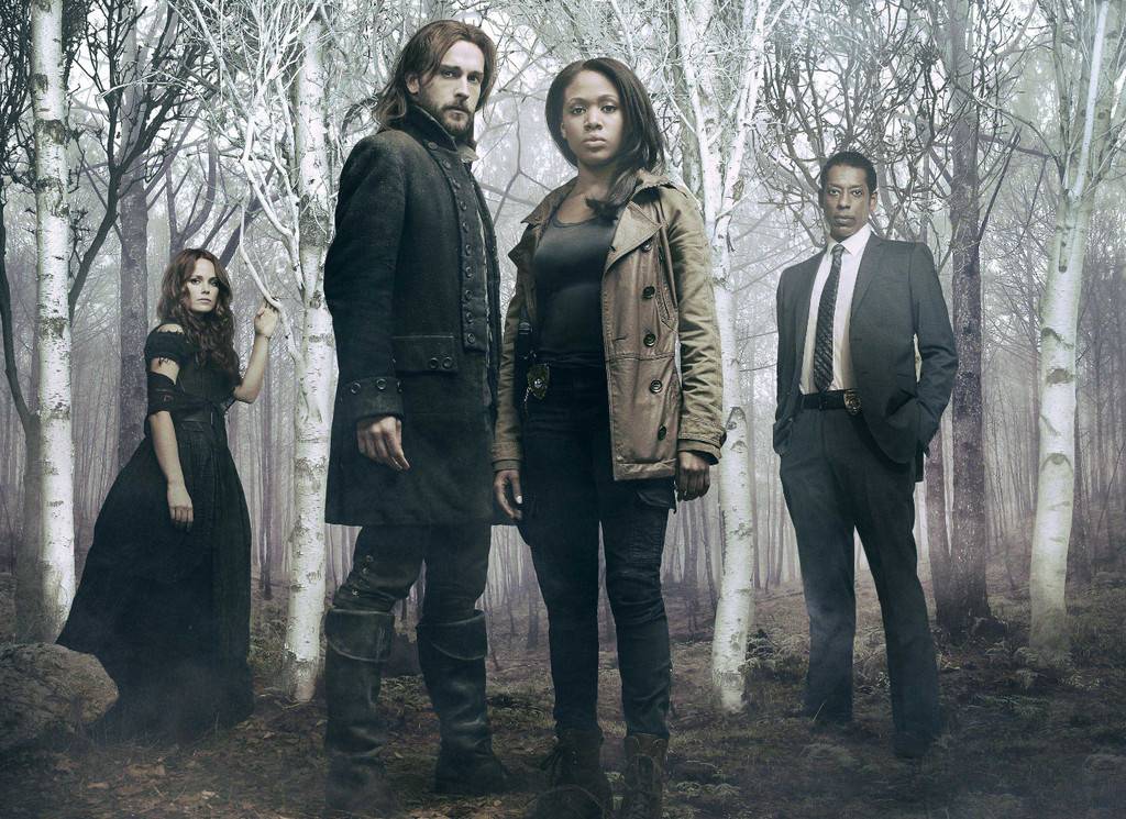Trailer: war breaks out in 'Sleepy Hollow'