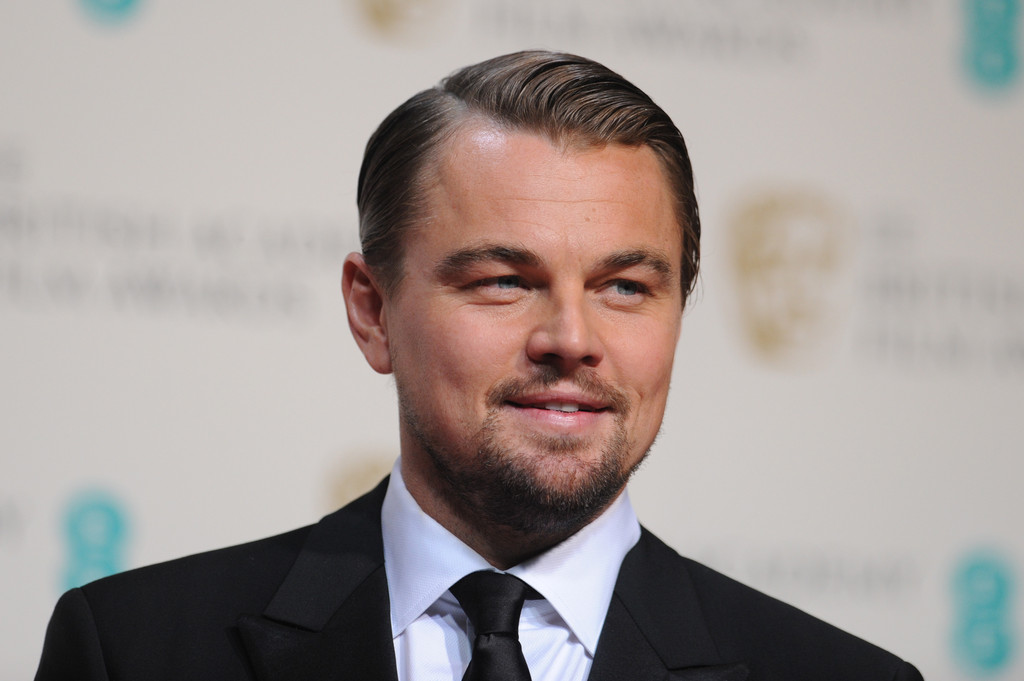 DiCaprio to go from Wall Street to the wilderness