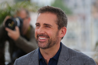 Steve Carell agrees to lead 'Brooklyn Family Robinson'