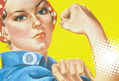 "Leaning In: What's the Deal with ""Feminist"" Marketing?"