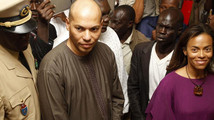 Graft trial of son of Senegal's ex-president to start in June