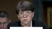 SEC chair discusses probes into high-speed trading