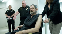 Supremacist faces murder charges in Kansas deaths