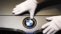 BMW to recall 232,000 cars in China for possible engine fault