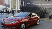 Ford's Lincoln brand to debut in China with eight stores in seven cities: exec