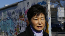 South Korea's Park apologizes for latest scandal to rock spy agency