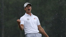 Masters win still feels like a dream: Scott