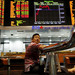 Asia shares retreat, euro subdued on ECB stimulus bets