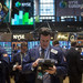 Stock futures edge up; S&P set for 7th straight quarterly gain