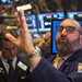 Futures down as Greece weighs; GDP data awaited