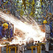 Asia's factories still struggling as U.S. rate hike looms
