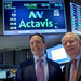 Actavis mulls job cuts, China expansion: Bloomberg