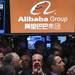 Alibaba IPO ranks as world's biggest after additional shares sold