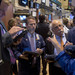 Wall St. set to open lower as Greece concerns weigh