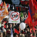 Hundreds of thousands protest in Berlin against EU-U.S. trade deal