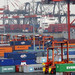 U.S. import prices barely decline in September