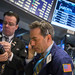 Futures flat ahead of GDP, consumer sentiment