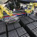 Euro zone growth slows as Chinese factories trundle on