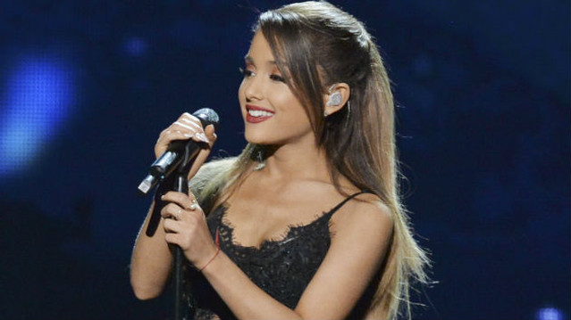 Ariana Grande to Headline Halftime Show at NBA All-Star Game