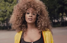 "Closing Time: Lion Babe ft. Childish Gambino, ""Jump Hi"""