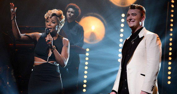 The Style Evolution of Sam Smith