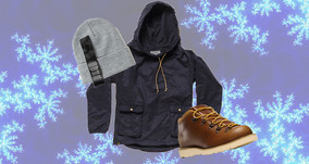Men's Winter 2014 Buyer's Guide