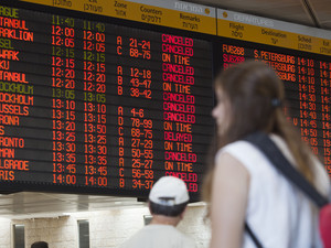 FAA lifts ban on US flights to Tel Aviv airport