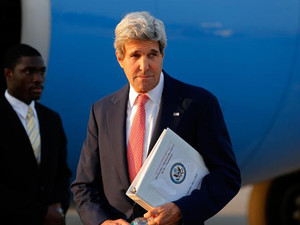 Kerry says 'significant gaps' remain in Iran nuclear talks