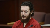 Colorado judge denies special probe in James Holmes' notebook leak