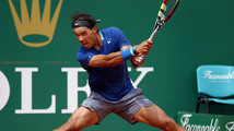 Nadal admits lack of confidence