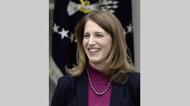 Sylvia Mathews Burwell