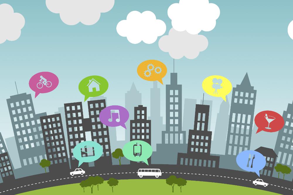 メインビジュアル : SNS上で企業のプレゼンスを守るための4つの対策