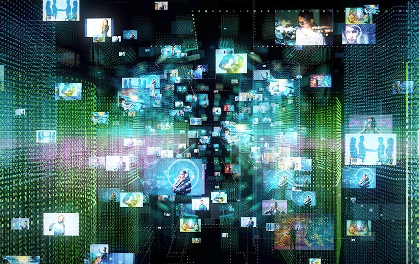 メインビジュアル : AI解析用の映像データを従来の10分の1に圧縮!クラウド活用で防犯等の社会課題の解決に貢献