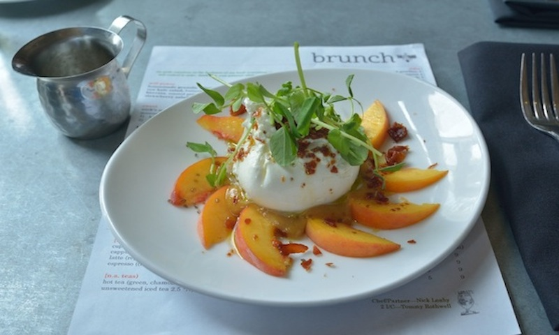 The Carroll Street Cafe has a wonderful brunch menu that is not only cheap but will be good for the soul. Canoe Paces Ferry Rd. SE, Atlanta, GA () For an upscale Mother's Day brunch, this Vinings restaurant should be near the top of your list.