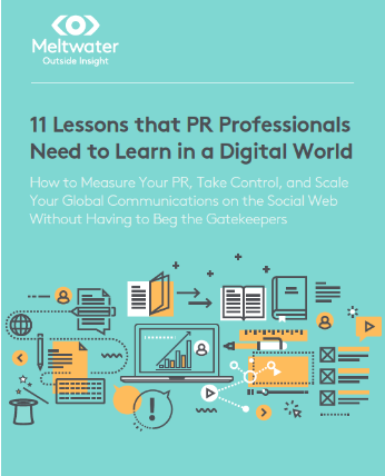 Digital World PR Professionals