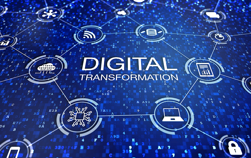 メインビジュアル : 「アフターデジタル」とは?デジタルトランスフォーメーションを加速する新しい概念