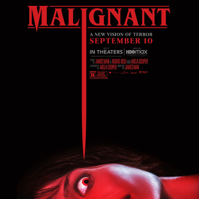 Witness The Latest Creation From The Creator Of The Conjuring Universe: Malignant