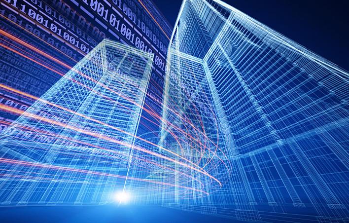 メインビジュアル : モノが発信するデータを価値に。モノとモノがつながる未来