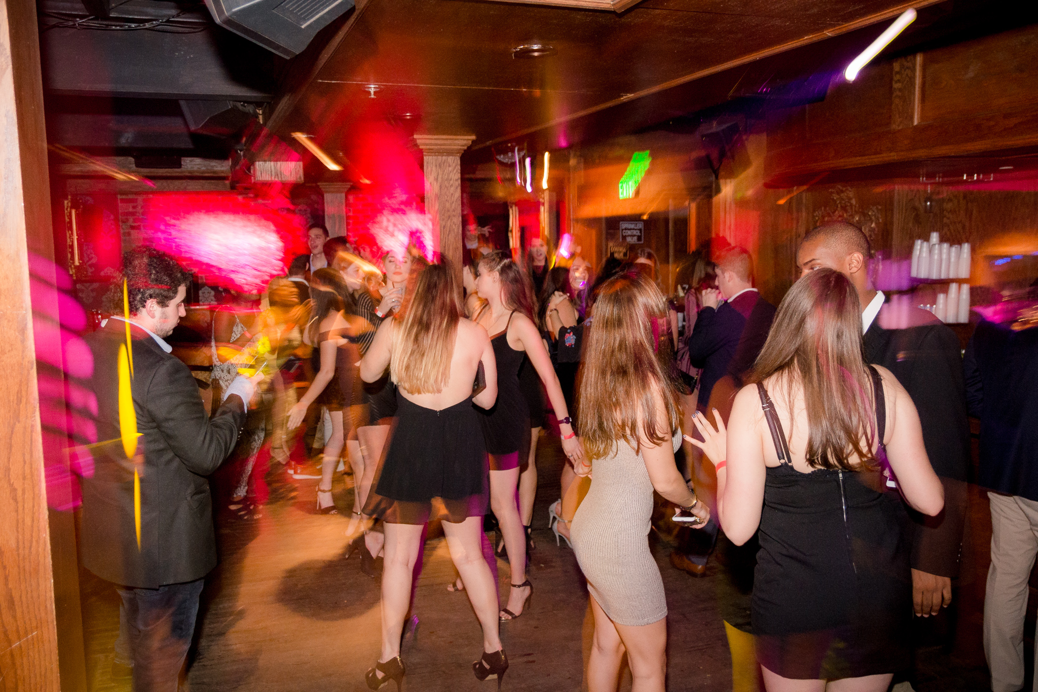 Koo Koo Room - Best Places to Dance in Midtown Atlanta
