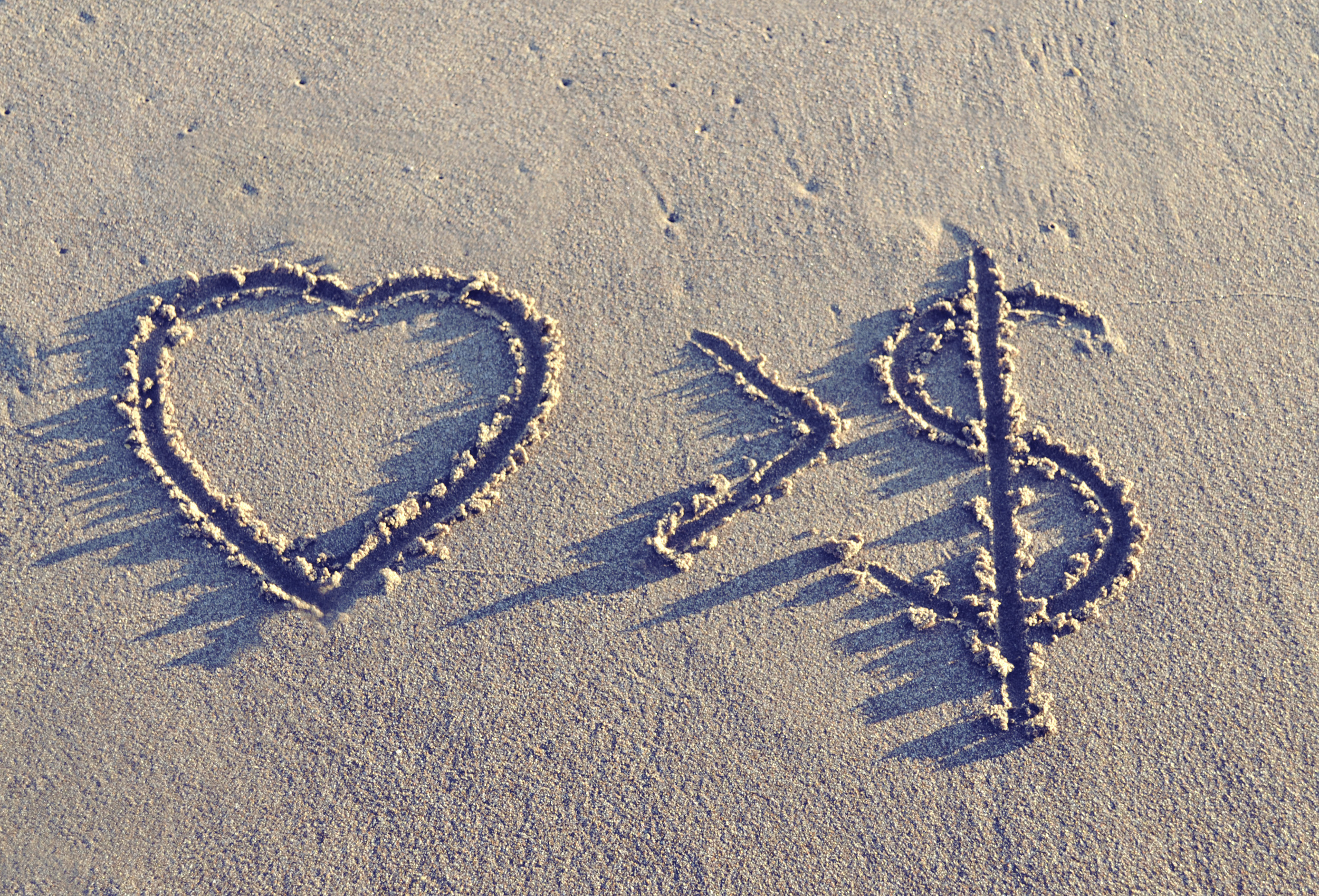 Money decisions for couples