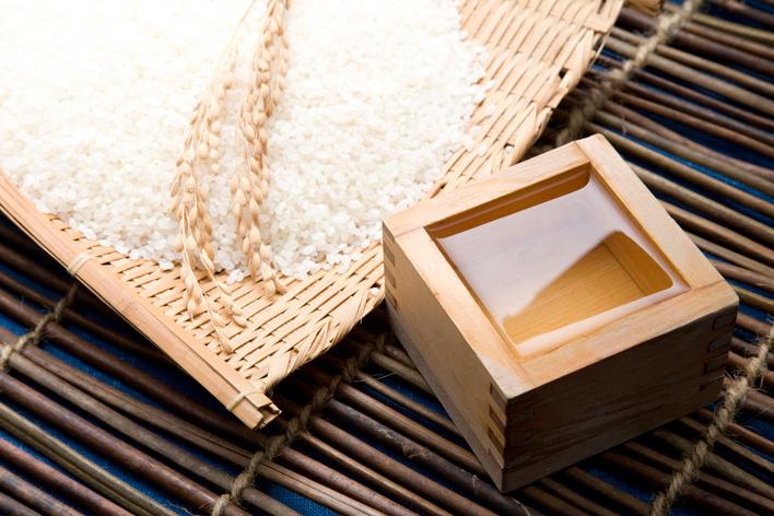 メインビジュアル : 銘酒「獺祭」とICTのコラボレーション!栽培が難しい原料米・山田錦の安定生産を支援