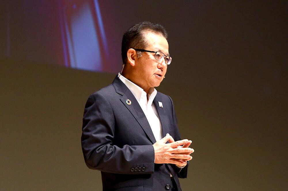 メインビジュアル : 「Co-creation(共創)」が実現する新しいデジタル革新で、ビジネスを成功に導く(前編)