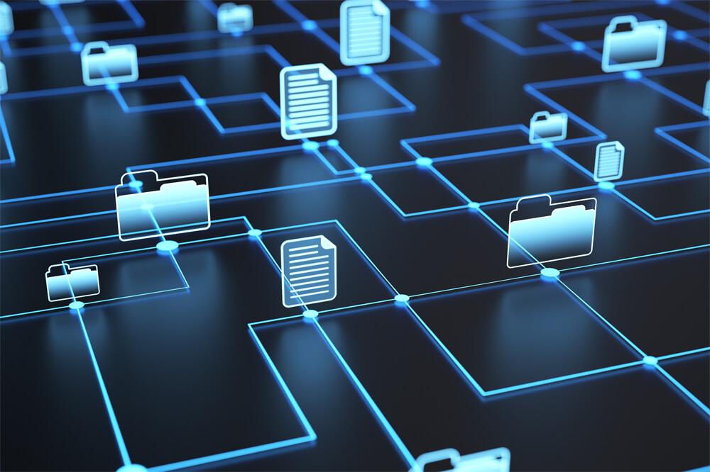 メインビジュアル : ブロックチェーンで業種・業界の「壁」を超える ~Gartner Symposium/ITxpo 2018 講演レポート~