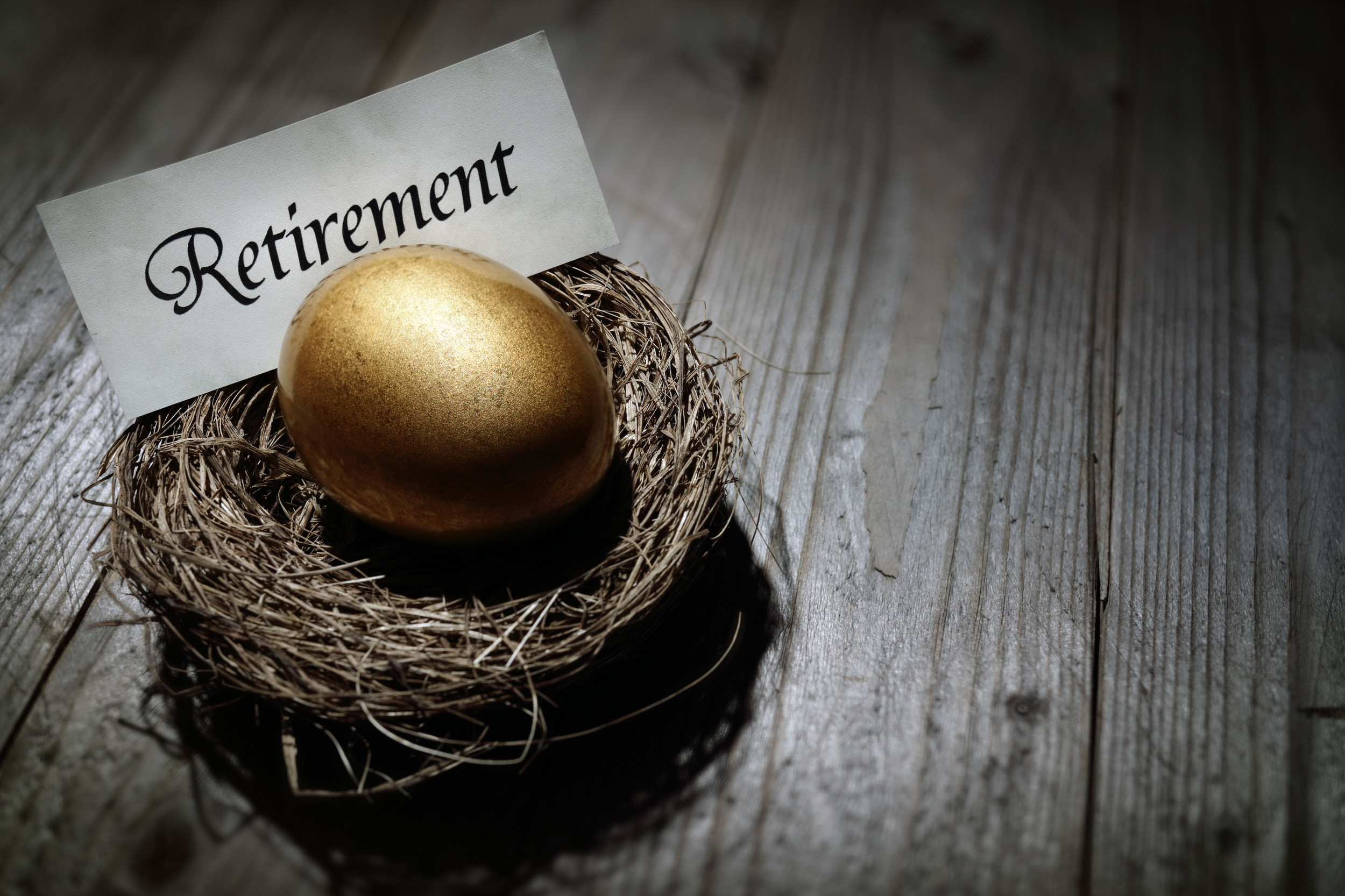 Disaster-proof your retirement plan