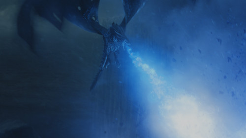 AT&T Entertainment Presents: Game of Thrones Visual Effects