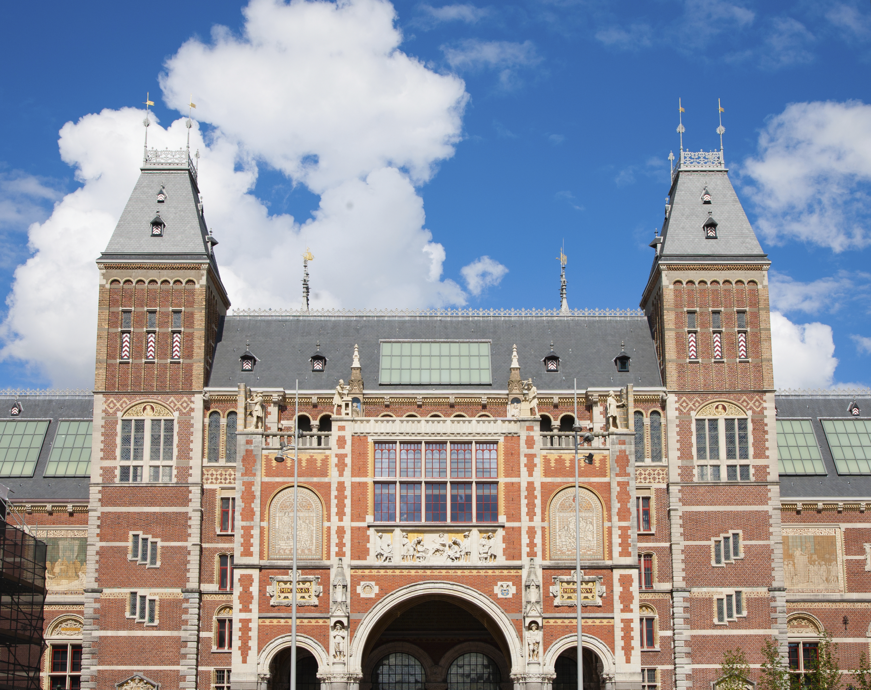 Top 10 Things To Know Before You Arrive in Amsterdam - Rijksmuseum Amsterdam