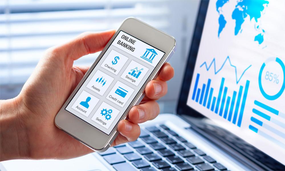 メインビジュアル : 消費者動向調査から見た日・米Fintechサービスのこれから