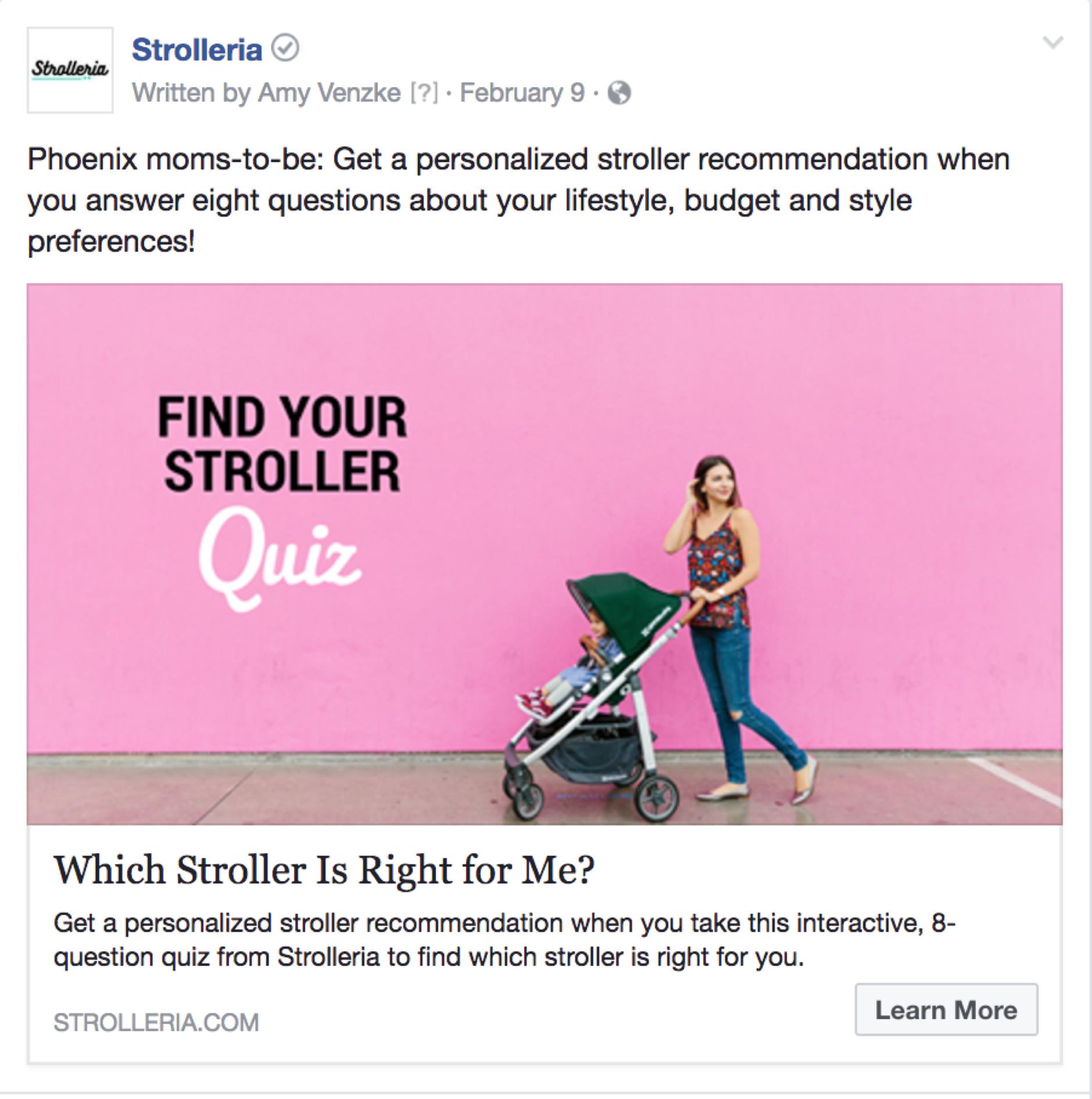 strolleria facebook ad.png