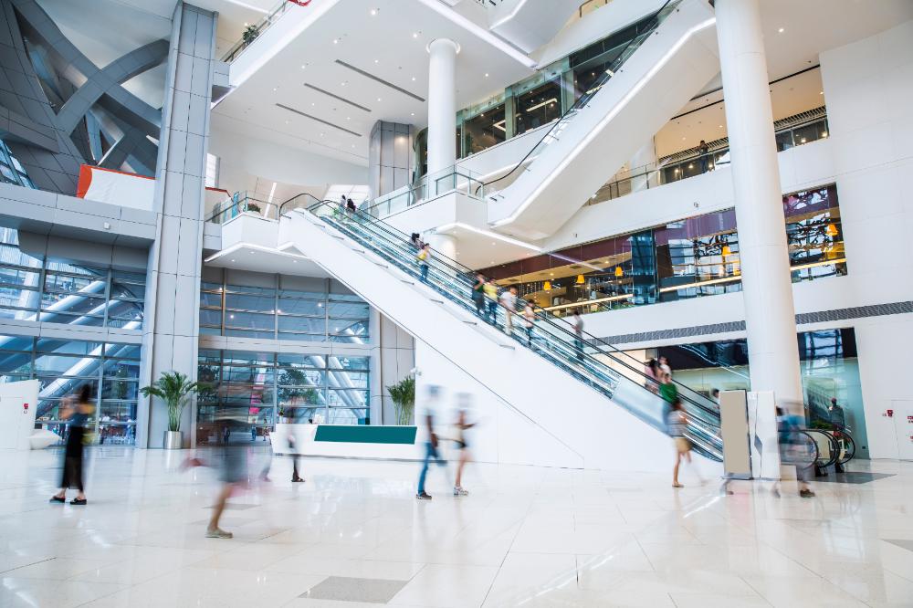 メインビジュアル : 小売業のデジタル変革のための5つのステップ